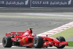 AUTO-F1-BAHRAIN-RAIKKONEN