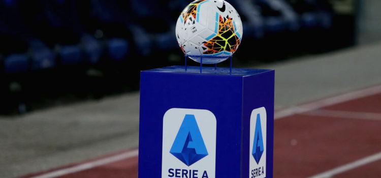 Date Serie A 2020-2021: turni infrasettimanali e soste per le Nazionali